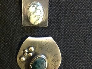 Bezel Making and Stone Setting Class