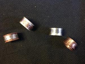 Spinner Rings Class